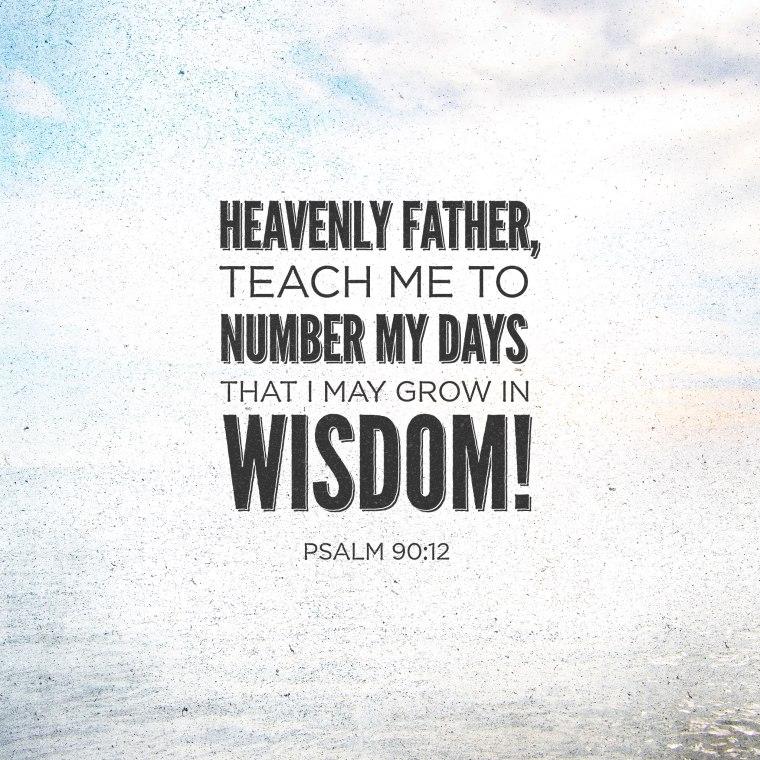 psalm90-ipad